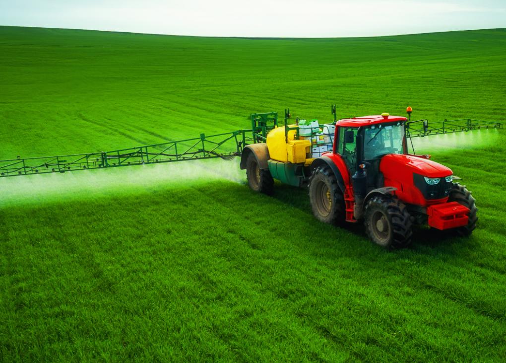maszyny rolnicze leasing