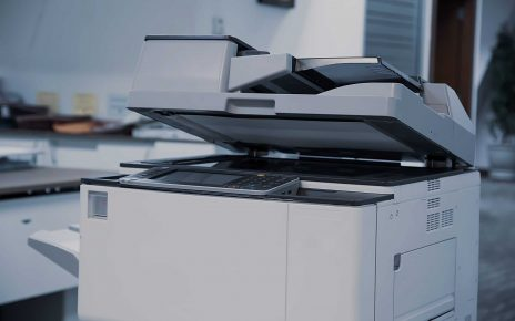 wynajem drukarek