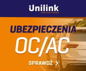 Ubezpieczenia OC Unilink