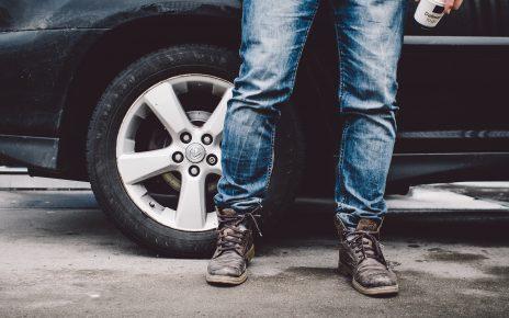 Samochód dla młodego kierowcy