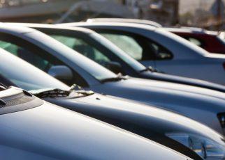 Flota aut firmowych sprzedana do skupu auto-skup24.pl
