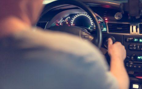 profil kierowcy