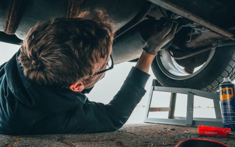 inspekcja samochodu